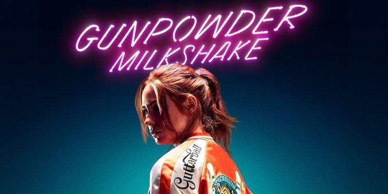 Gunpowder Milkshake 2: