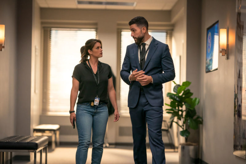 The FBI Season 4