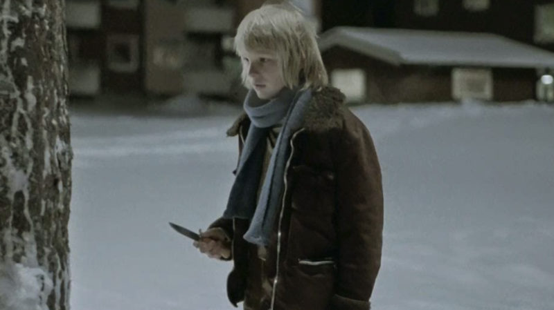 Let the Right One series