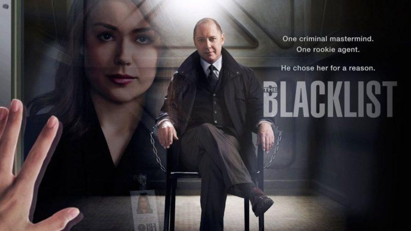 The Blacklist Season 9