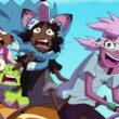 Kipo and the Age of Wonderbeasts Season 4