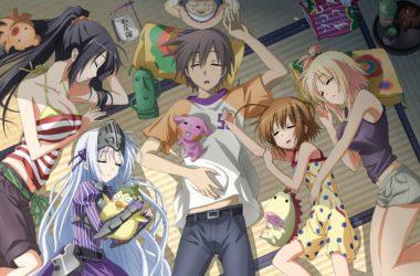Zombie Season 3 anime