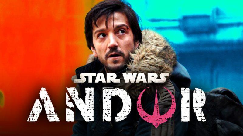 Star Wars: Andor