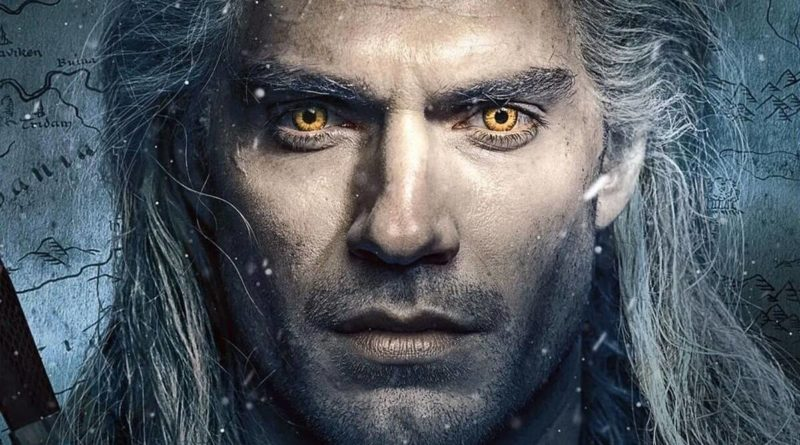 the witcher seaosn 2