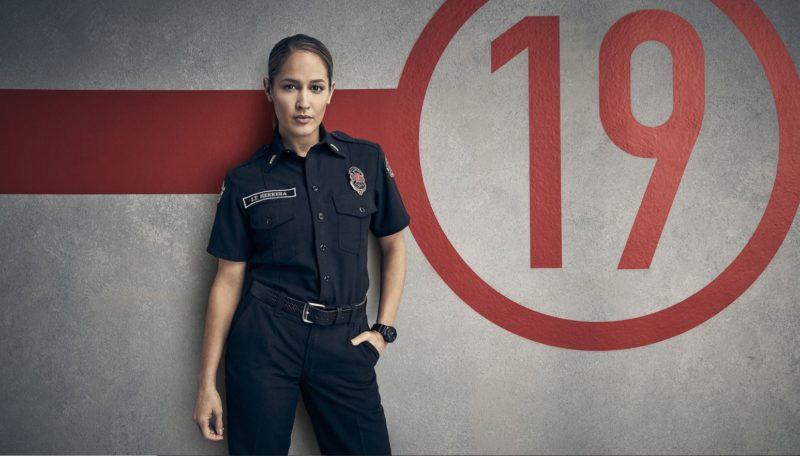 Station 19 Season 5