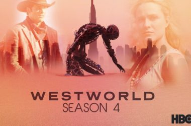 westworl sason 4