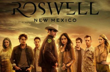 Roswell New Mexico Season 3