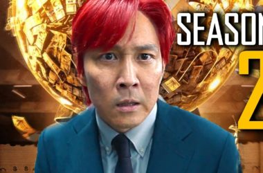 Squid Game Season 2