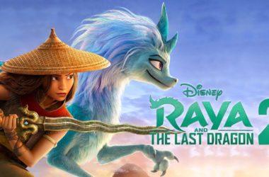 Raya and the Last Dragon 2