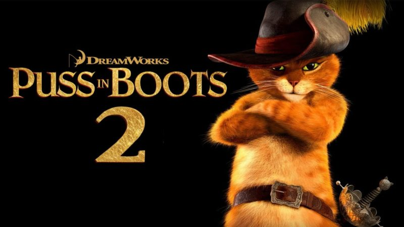 Puss in Boots the Last Wish