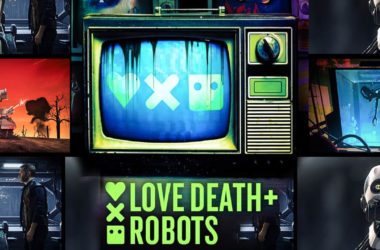 Love Death and Robots Season 3