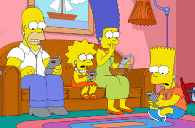 The Simpsons Season 34